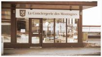 LOCATION LES ARCS 1800